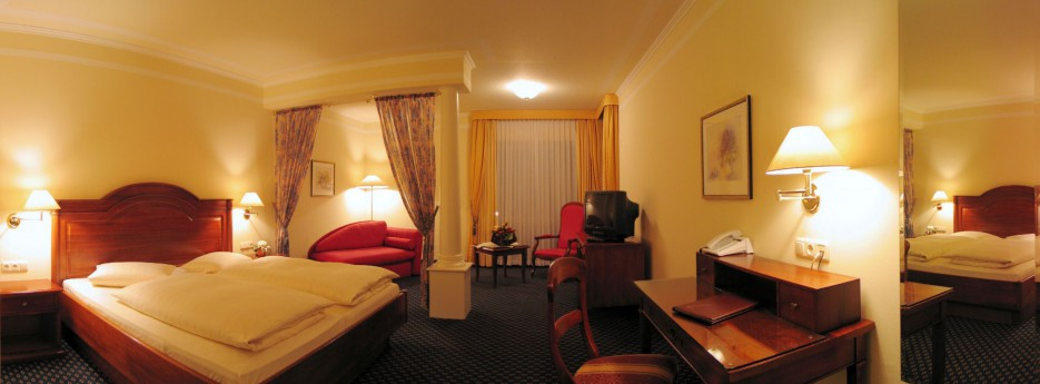 Sterne Hotel Fon