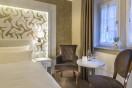 Hotel Petry Schlosszimmer 2