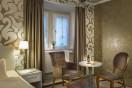 Hotel Petry Schlosszimmer 3